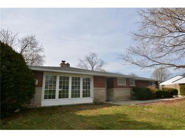 Photo one of 6603 Rockville Rd Indianapolis IN 46214 | MLS 21775257
