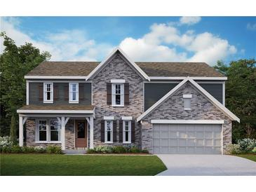 Photo one of 1078 Pond View Dr Greenfield IN 46140 | MLS 21775275