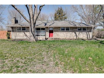 Photo one of 226 Pam Rd Carmel IN 46280 | MLS 21775279