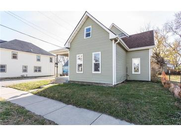 Photo one of 1837 Lexington Ave Indianapolis IN 46203 | MLS 21775290