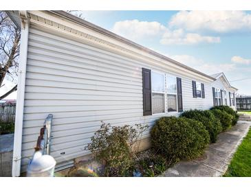 Photo one of 2706 S Holt Rd Indianapolis IN 46241   MLS 21775291