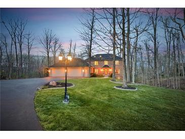 Photo one of 9322 Seascape Dr Indianapolis IN 46256 | MLS 21775293