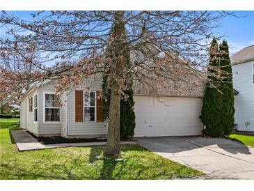 Photo one of 11619 Congressional Ln Indianapolis IN 46235 | MLS 21775296