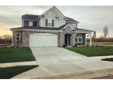 Photo one of 11972 Redpoll Noblesville IN 46060 | MLS 21775334
