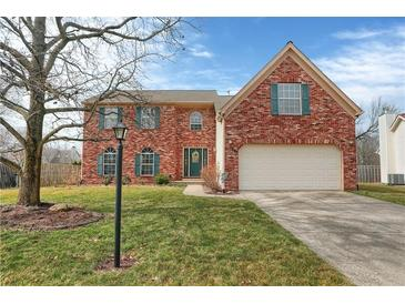 Photo one of 5676 Pinto Cir Indianapolis IN 46228 | MLS 21775336
