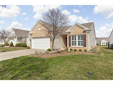 Photo one of 15890 Marsala Dr Fishers IN 46037   MLS 21775350