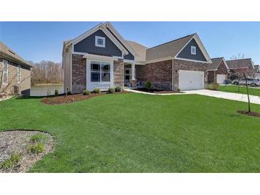Photo one of 10139 Solace Ln Carmel IN 46280 | MLS 21775362