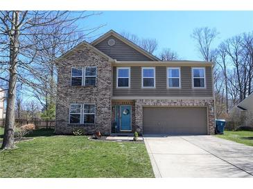 Photo one of 5 Lowell Ct Brownsburg IN 46112   MLS 21775380