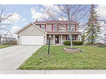 Photo one of 12824 Sweet Briar Pkwy Fishers IN 46038 | MLS 21775381