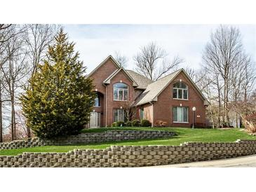 Photo one of 5850 Winding Way Ln Indianapolis IN 46220 | MLS 21775404