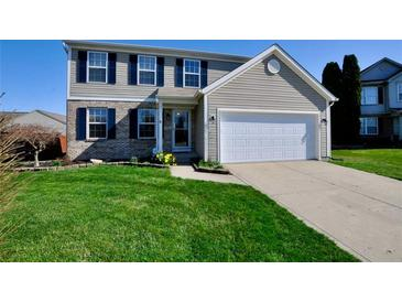 Photo one of 1170 Sheffield Ct Greenwood IN 46143 | MLS 21775405
