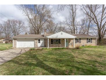 Photo one of 3923 N Centennial St Indianapolis IN 46228 | MLS 21775440