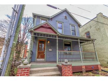 Photo one of 525 E Walnut St Indianapolis IN 46202 | MLS 21775446
