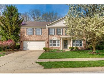 Photo one of 5862 Grand Vista Dr Brownsburg IN 46234 | MLS 21775448