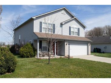 Photo one of 1902 Cold Spring Dr Brownsburg IN 46112 | MLS 21775460