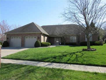 Photo one of 8989 Classic View Dr Indianapolis IN 46217   MLS 21775486