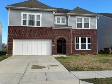 Photo one of 2166 Creek Bank Dr Columbus IN 47201 | MLS 21775514