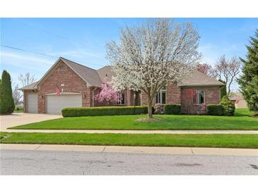 Photo one of 6142 Simien Rd Indianapolis IN 46237   MLS 21775533