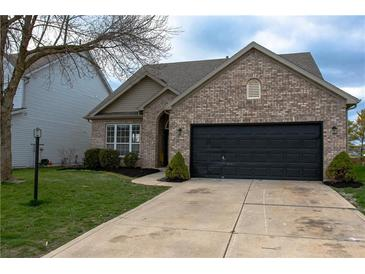 Photo one of 12630 Apalachian Way Fishers IN 46037 | MLS 21775536