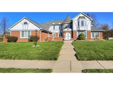 Photo one of 3310 Whalen Ave Indianapolis IN 46227   MLS 21775537