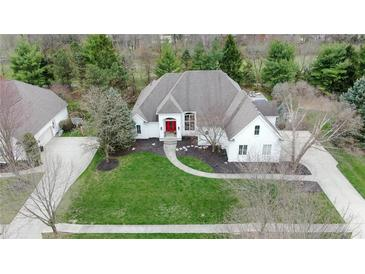 Photo one of 12161 Talon Trace Fishers IN 46037 | MLS 21775543
