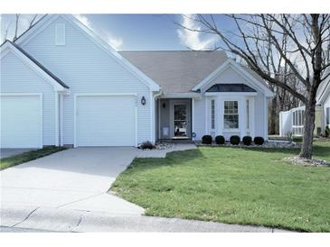 Photo one of 8882 Trager Ct Indianapolis IN 46256   MLS 21775557