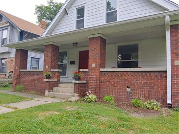 Photo one of 412 N Riley Ave Indianapolis IN 46201 | MLS 21775595