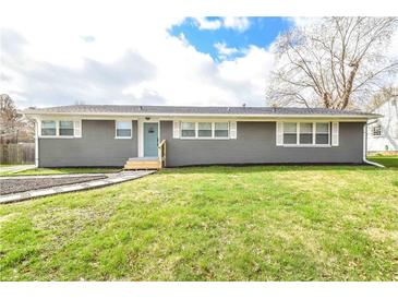 Photo one of 3309 Chamberlin Dr Indianapolis IN 46237 | MLS 21775602