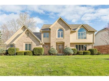 Photo one of 12702 Bay Run Ct Indianapolis IN 46236   MLS 21775618
