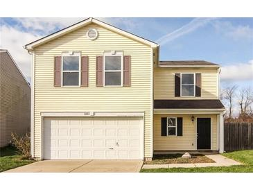 Photo one of 11802 Pronghorn Cir Noblesville IN 46060 | MLS 21775621