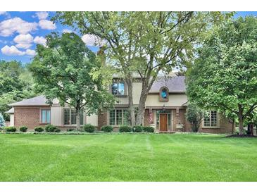 Photo one of 4905 Plantation Dr Indianapolis IN 46250   MLS 21775645