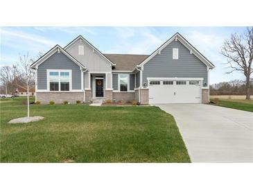 Photo one of 2960 Sage Ct Brownsburg IN 46112 | MLS 21775667