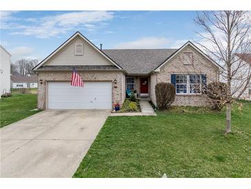 Photo one of 8119 Castilla Dr Indianapolis IN 46236   MLS 21775670