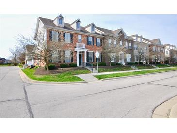Photo one of 13553 Molique Blvd Fishers IN 46037 | MLS 21775681