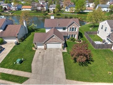Photo one of 5526 Cherry Birch Dr Indianapolis IN 46237   MLS 21775693