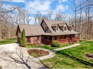 Photo one of 10259 N Bailey Marie Ct Mooresville IN 46158 | MLS 21775694