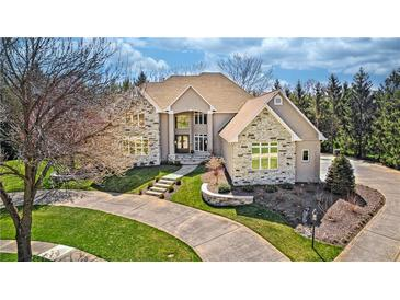 Photo one of 12421 Brooks Xing Fishers IN 46037 | MLS 21775695