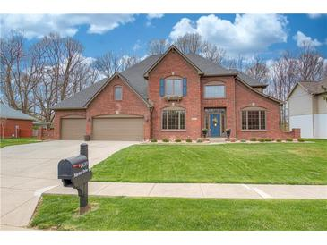 Photo one of 8632 Mariesi Dr Indianapolis IN 46278 | MLS 21775701