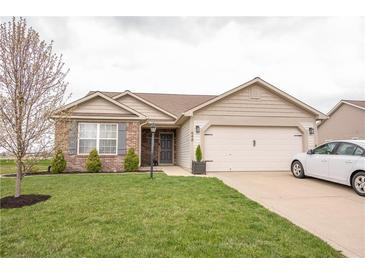 Photo one of 648 Rocky Meadow Dr Greenwood IN 46143 | MLS 21775704
