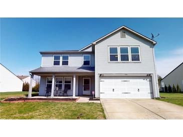 Photo one of 14804 Redcliff Dr Noblesville IN 46062 | MLS 21775729