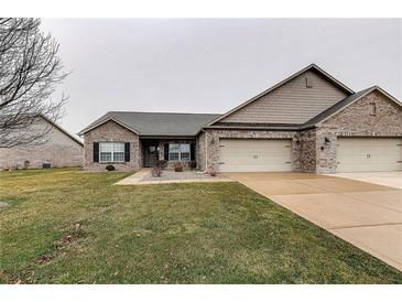 Photo one of 6036 Lazy Ln Indianapolis IN 46259 | MLS 21775747