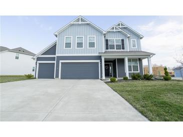 Photo one of 12699 Castle Pine Dr Noblesville IN 46060 | MLS 21775754