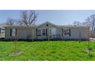 Photo one of 5137 W Regent St Indianapolis IN 46241 | MLS 21775773