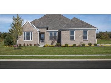 Photo one of 4216 Edelweiss Dr Plainfield IN 46168 | MLS 21775796