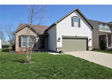 Photo one of 54 Spring Lake Dr Westfield IN 46074 | MLS 21775850