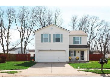Photo one of 1912 Wandflower Cir Indianapolis IN 46231 | MLS 21775853