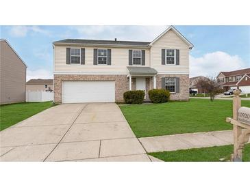 Photo one of 10920 Middlebrook Ln Indianapolis IN 46229 | MLS 21775860