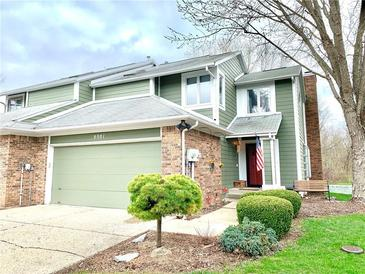 Photo one of 8081 Talliho Dr Indianapolis IN 46256   MLS 21775868