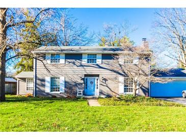 Photo one of 3374 Woodland Pkwy Columbus IN 47203 | MLS 21775895