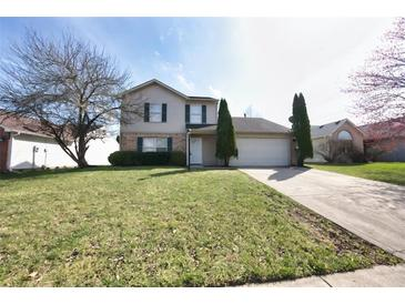 Photo one of 8907 Birkdale Cir Indianapolis IN 46234 | MLS 21775910